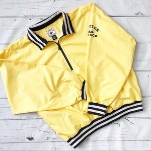Cutter & Buck Mens windbreaker Jacket